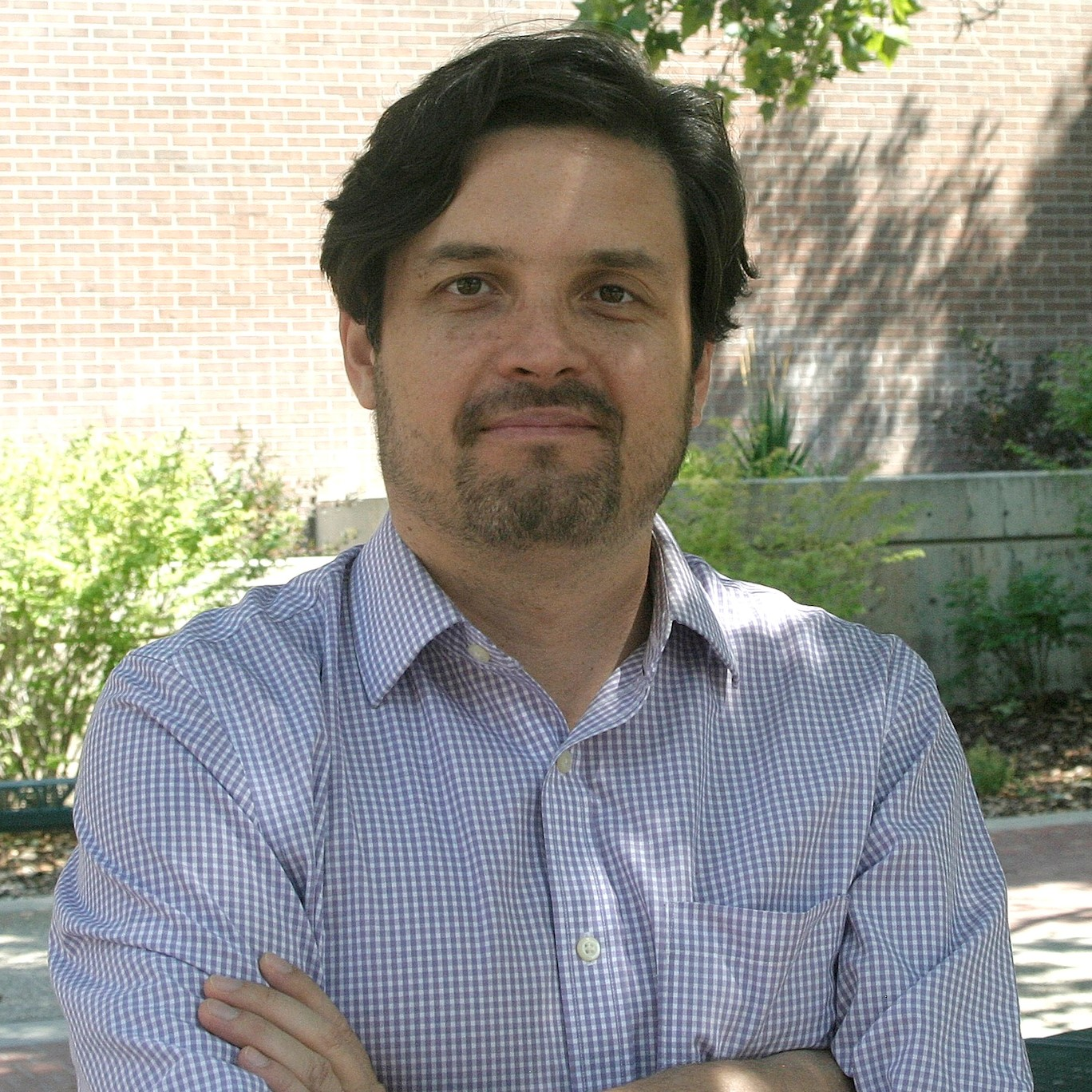 Alejandro Quin, PhD | Assistant Professor Latin American Literature and Culture