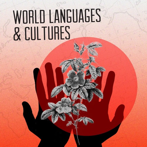 World Languages and Culture Podcast featuring Katharina Gerstenberger